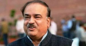Union Minister Ananth Kumar Cancer Taken His Life