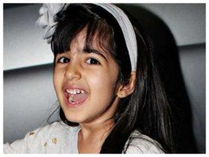 Akshay kumar daughter name and age