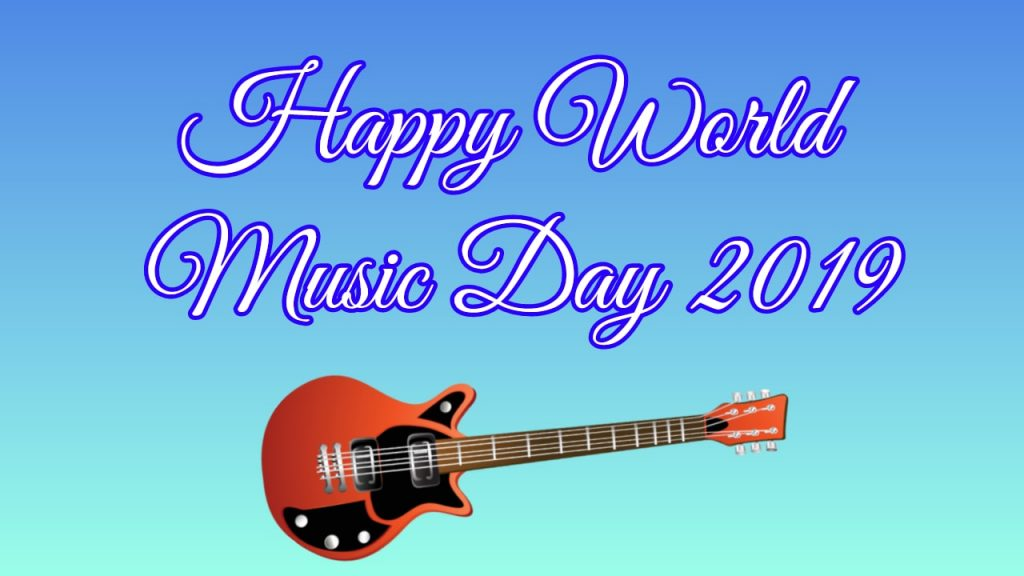 World Music Day 2019
