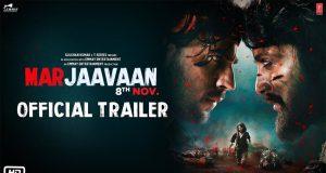 Marjaavaan Trailer