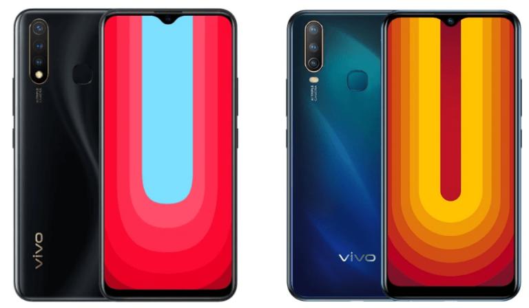 Vivo U20 Review, Specification, Features, Complete Details