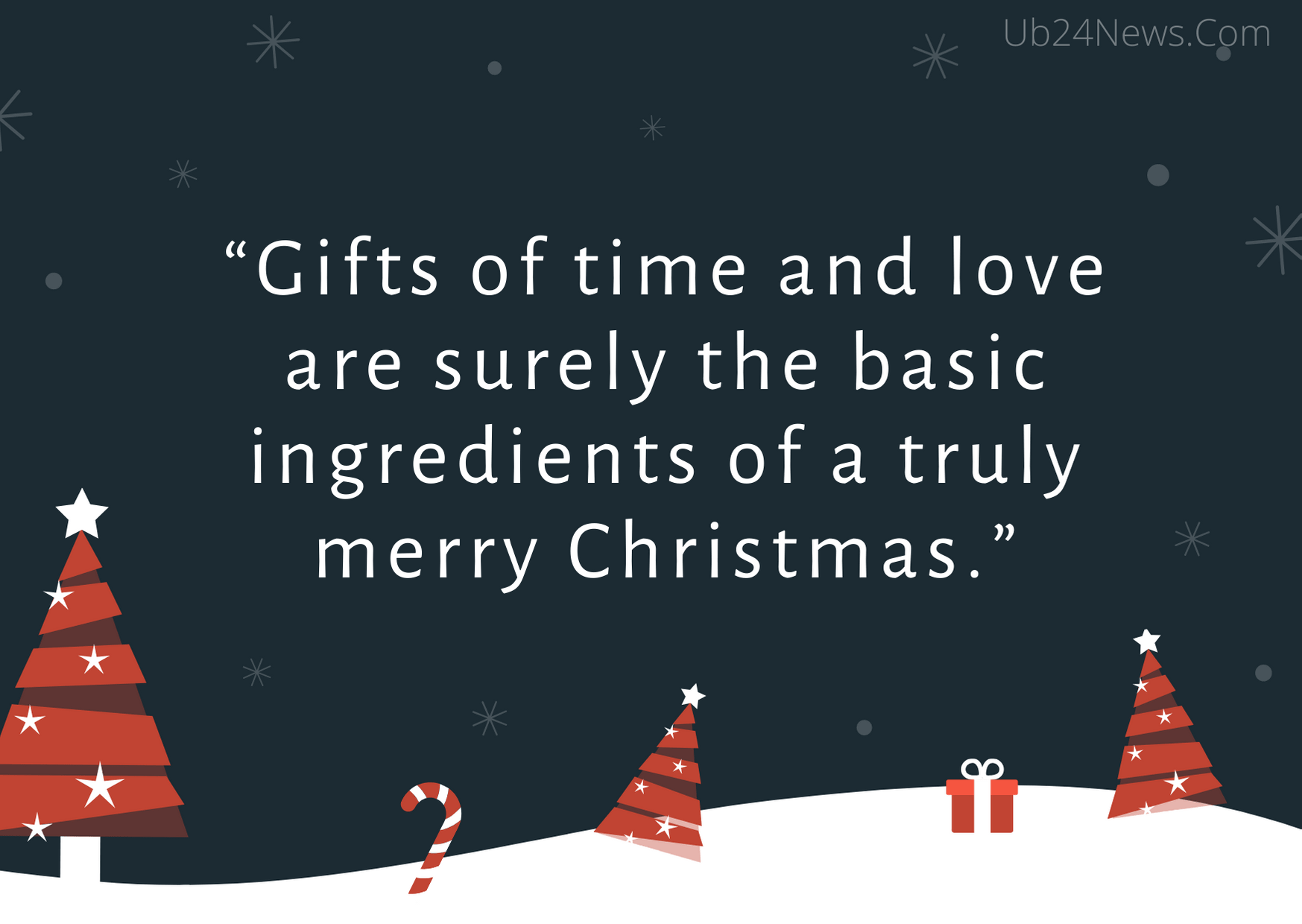 wishing you merry christmas message