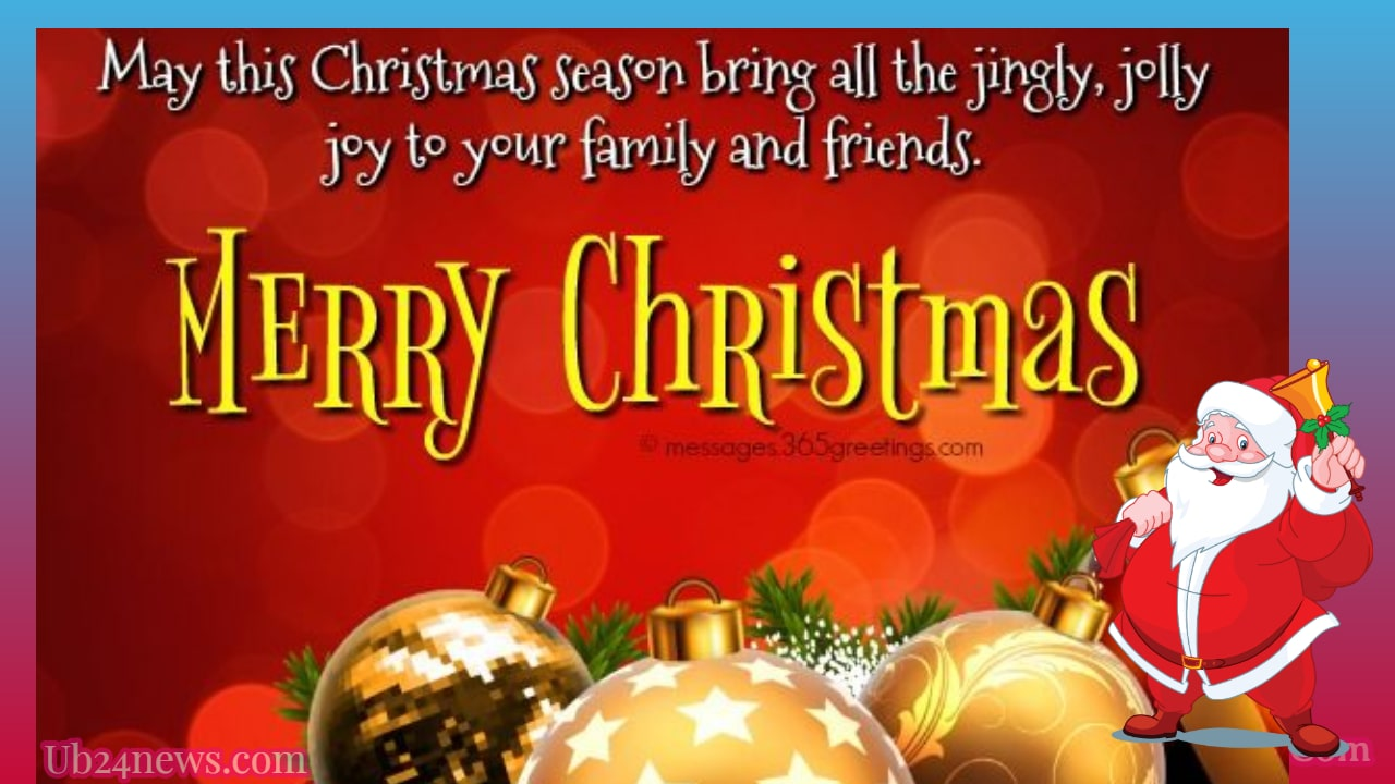 image for merry christmas wishes
