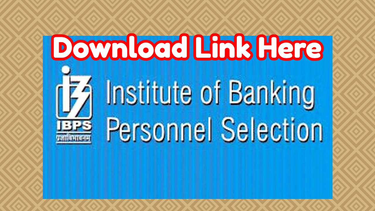 ibps so admit card 2019 download