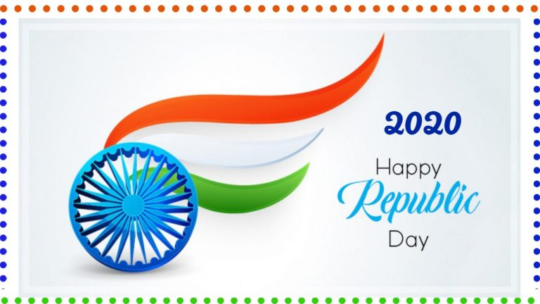 Happy Republic Day 2020 Quotes, Images, Wishes, Gifs