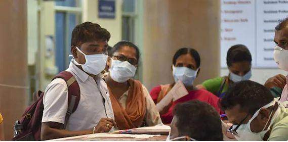 coronavirus news india