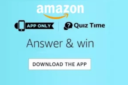 Amazon Quiz Answers Today for 3rd March 2020: Answer the Questions and Stand A Chance To Win Armani Exchange Watch