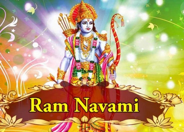 Sri Rama Navami 2020 Images