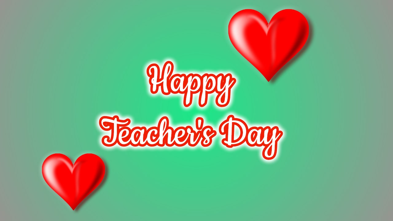 Happy Teachers Day 2020 Images