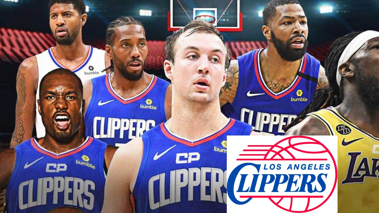 los angeles clippers basketball team