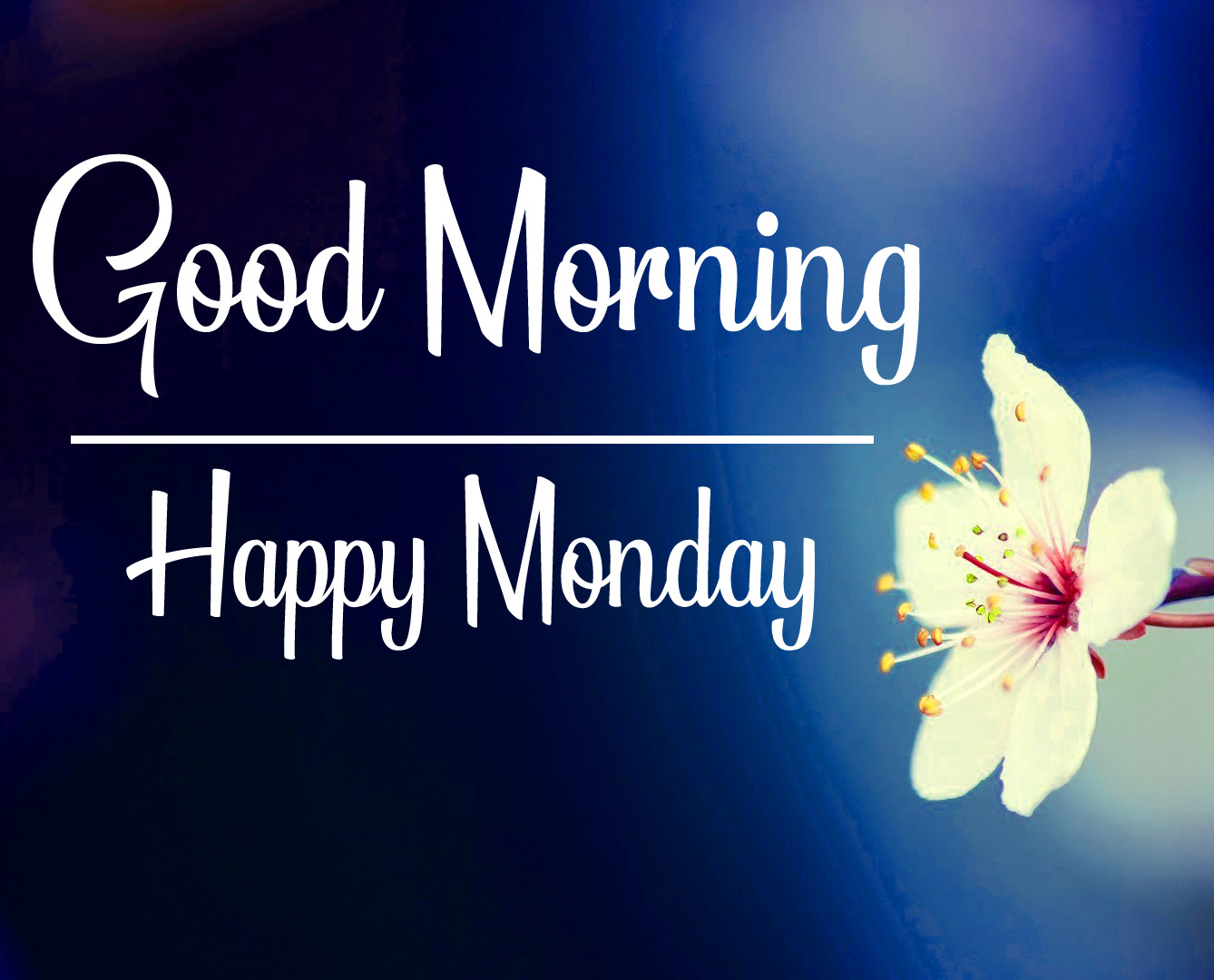 good morning images monday