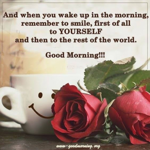 good morning images quotes