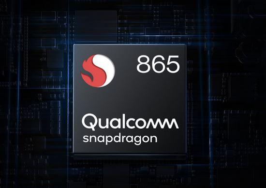 OnePlus 8T 5G Processor